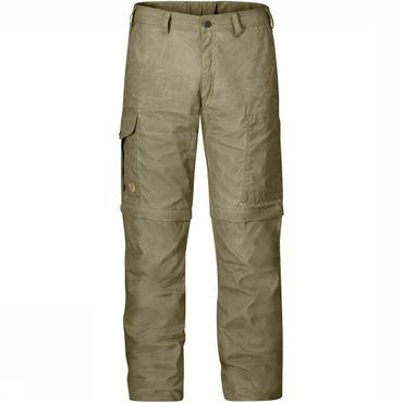 Karl Zip Off Regular Broek