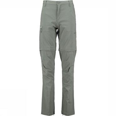 Equator Zip Off Stretch AM Long Broek