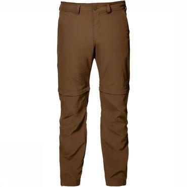 Canyon Zip Off Short Broek