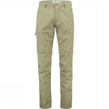 Traveller Zip Off Broek