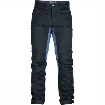 Abisko Lite Trekking Zip-Off Long Broek