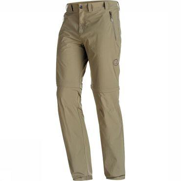 Runbold Zip Off Regular Broek