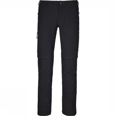 Koper Zip Off Regular Broek