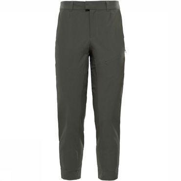 Inlux Cropped Regular Broek Dames