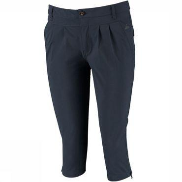 Edna Stretch Capri Broek Dames