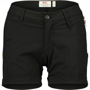 Abisko Stretch Shorts Dames