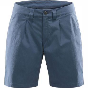 Mid Solid Shorts Dames
