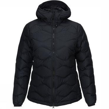 Winter Helium Hooded Jas Dames