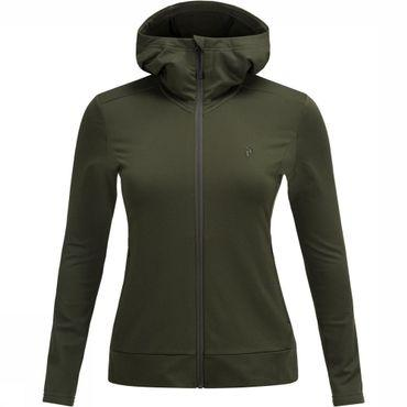 Ace Zip Hood Dames