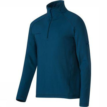 Snow ML Half Zip Pull Shirt