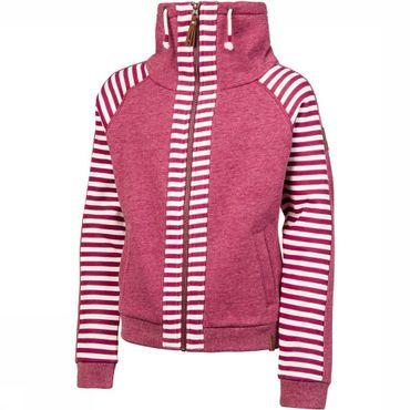 Milla Full Zip Trui Junior