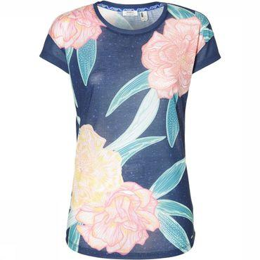 LW Sublimation Print T-Shirt Dames