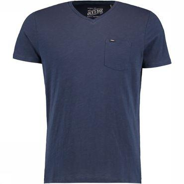 LM Jacks Base V-Neck T-Shirt