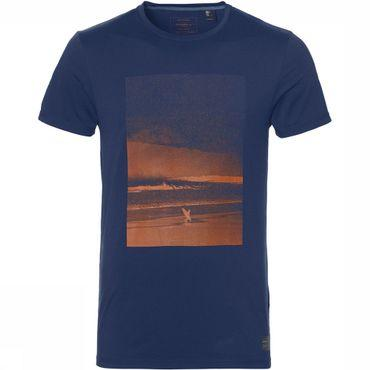 PM Half Dome Hybrid T-shirt