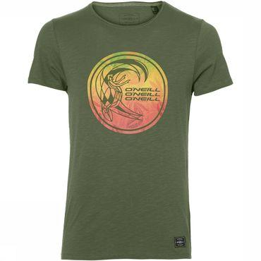 Cirkel Surfer T-shirt