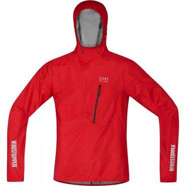 Rescue Windstopper Active Shell Jas