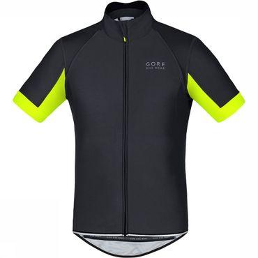 Power Windstopper Soft Shell Zip-Off Shirt