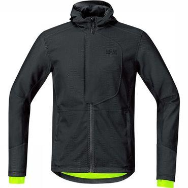 E Urban Windstopper Softshell Jas