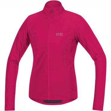 E Thermo Jersey Shirt Dames