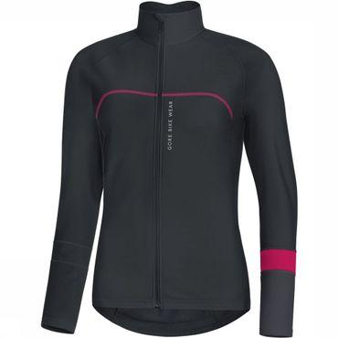 Power Thermo Jersey Shirt Dames