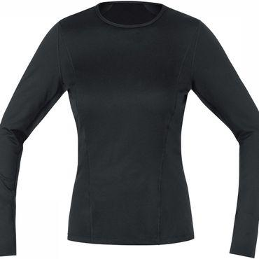 Base Layer Functional Thermo Shirt Long Dames