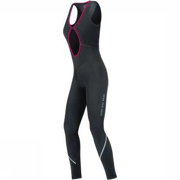 Power Lady Thermo Bibtight+ Dames