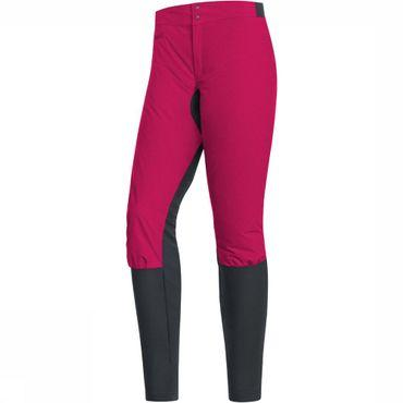 Power Trail GWS Softshell Broek Dames