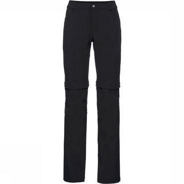 Yaki Zip Off II Fietsbroek Dames