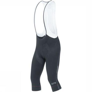 C7 Partial Thermo 3/4 Bib Short+