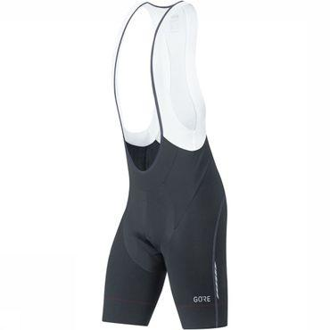 C7 Partial Thermo Bib Short+