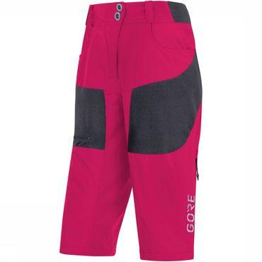 C5 All Mountain Short Dames
