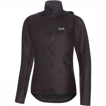 R5 GTX Shakedry Hooded Jas Dames