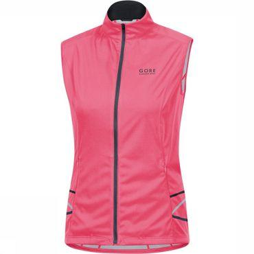 Mythos 2.0 Windstopper Softshell Light Bodywarmer Dames