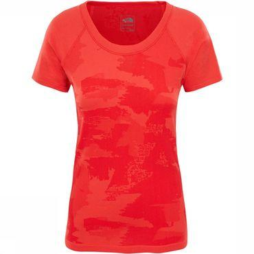 Seamless SS Shirt Dames