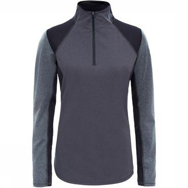Motivation 1/4 Zip Trui Dames