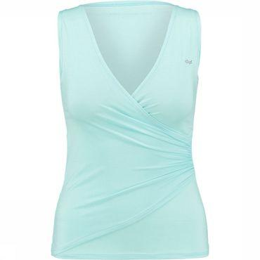 Rut Singlet Top Dames