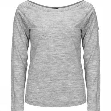 Base Scoop LS 175 Thermoshirt Dames