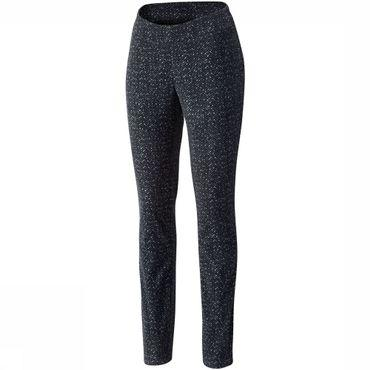 Glacial Fleece Printed Legging Dames
