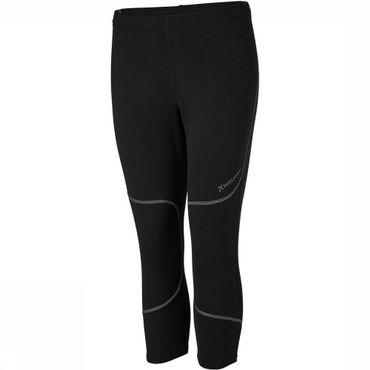 Drop Knee Power Tights Broek Dames