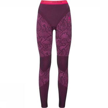 Blackcomb Evolution Warm 3/4 Legging Dames