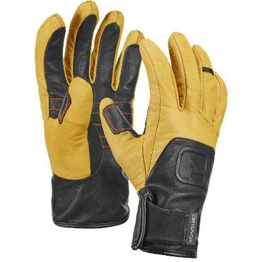 Pro Leather Handschoen