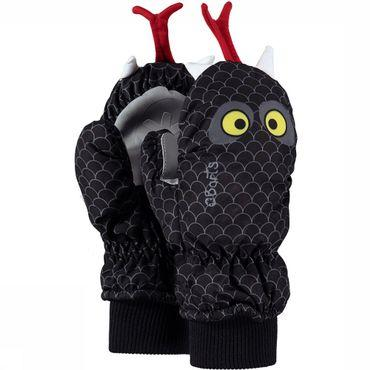 Nylon Mitts 3D Want Junior