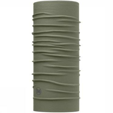 High UV Insect Shield Solid Dusty Olive Buff