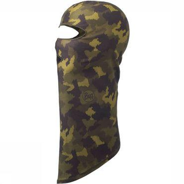 Thermonet Balaclava Hunter Military