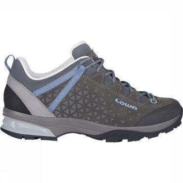 Iowa Chaussures Camino-tex Gore Lx L Hommes - Gris Foncé 4PkDS