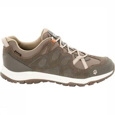 Rocksand Texapore Low Schoen