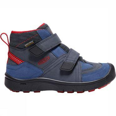 Hikeport Mid Strap WP Youth Schoen Junior