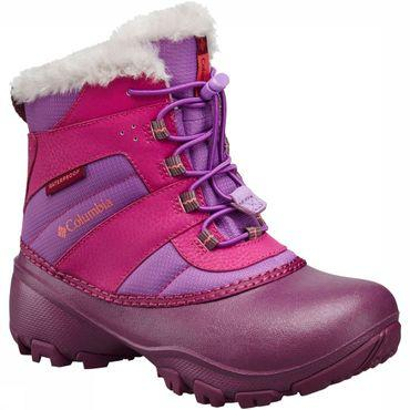 Children's Rope Tow III Waterproof Winterlaars Junior