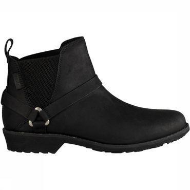 Chaussure Teva La Vina Dos Chelsea Pour Les Femmes - Noir kCXxCeYE