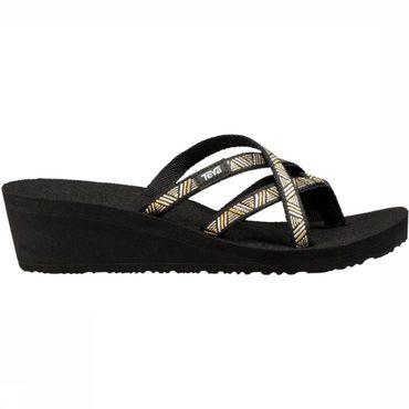 Mush Mandalyn Wedge Ola II Slipper Dames